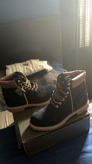 Men's timberland boots for Sale in Willingboro, NJ