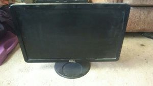dell 20 inch lcd computer monitor for Sale in Phoenix, AZ