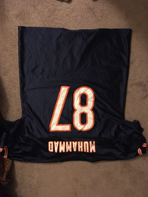 Muhssin Muhhamad jersey L for Sale in Oswego, IL