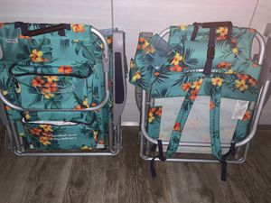 Tommy Bahama beach chairs for Sale in Miami, FL