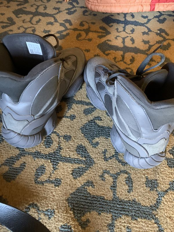 Yeezy boots. Size 10