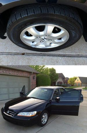 2OO2 Honda Accord price$5OO for Sale in Washington, DC