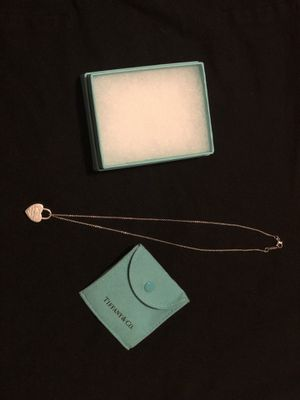 Tiffany & Co. necklace for Sale in Orlando, FL