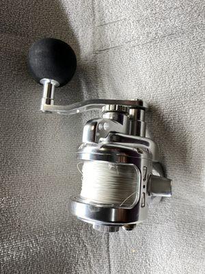 Loki lt200 fishing reel for Sale in Los Alamitos, CA