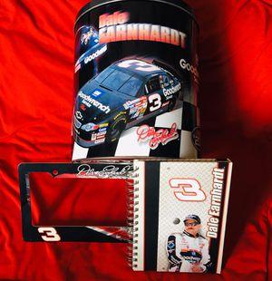 NASCAR Dale Earnhardt Collectibles for Sale in Casa Grande, AZ