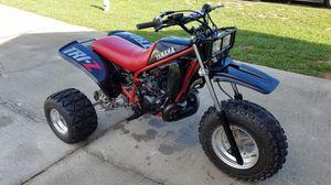 🔥🔥1985.5 Yamaha TRI Z 250CC🔥🔥 for Sale in Tampa, FL