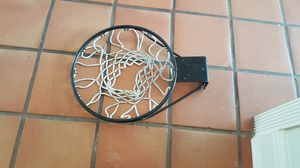 Brand New basketball hoop / goal never used regulation size - $35 for Sale in North Miami, FL