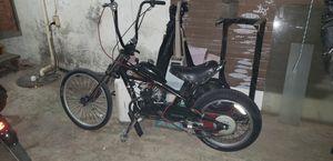Motorized stingray chopper bike for Sale in Minneapolis, MN