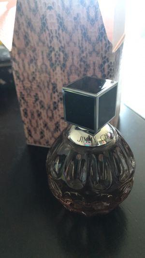 Jimmy choo women's perfume brand new in box for Sale in Grand Island, NY