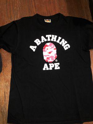 Bape shirt for Sale in Richmond, CA