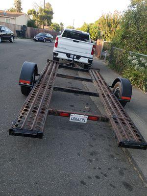 Tow trailer for Sale in Sacramento, CA