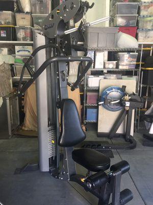 Genesis universal weight set for Sale in Menifee, CA