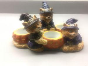 Halloween tealight holder for Sale in Warren, MI