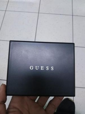 Guess Leather Wallet for Sale in San Francisco, CA