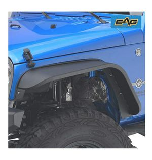 Jeep fenders Jeep parts Jeep Wrangler for Sale in Riverside, CA