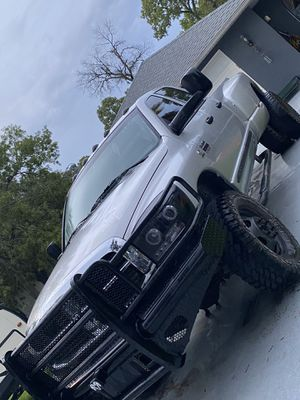 2007 Dodge Dually 3500 4x4 for Sale in Spring Hill, FL