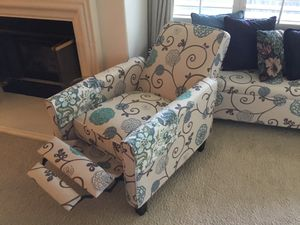 Recliner for Sale in San Mateo, CA