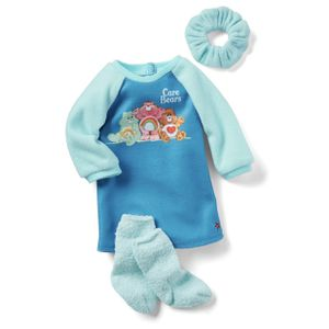 American Doll Courtney's Care Bears Pajamas for 18-inch Dolls for Sale in Santa Clarita, CA
