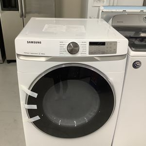 Samsung Front Load Dryer for Sale in Pompano Beach, FL