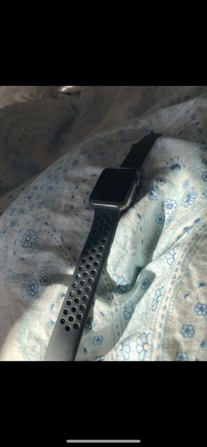 Apple Watch series 2 Nike edition for Sale in Boston, MA