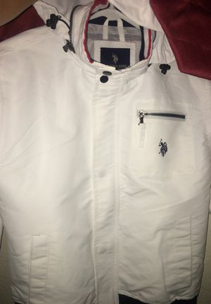 Polo jacket/hoodie for Sale in Denver, CO