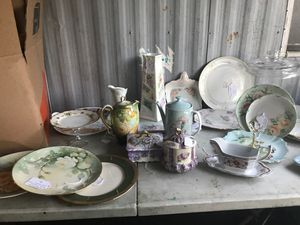 Antiques for Sale in Upland, CA