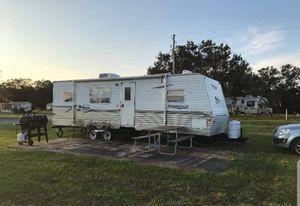 2006 Springdale travel trailer 30' for Sale in Clermont, FL