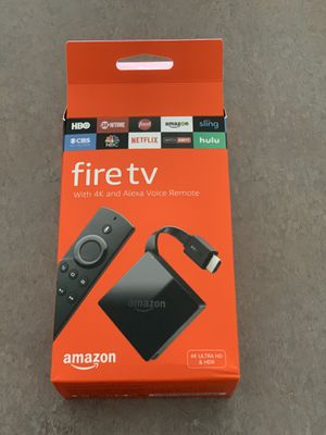 Fire tv Amazon for Sale in Kissimmee, FL