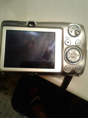 Cannon Digital Camera good condition for Sale in Germantown, MD