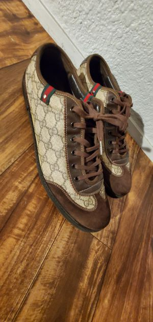 Gucci shoes men for Sale in San Diego, CA