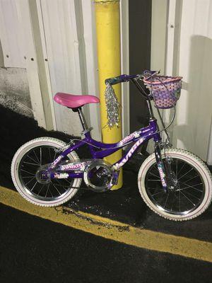 Bike for little girl for Sale in Hyattsville, MD