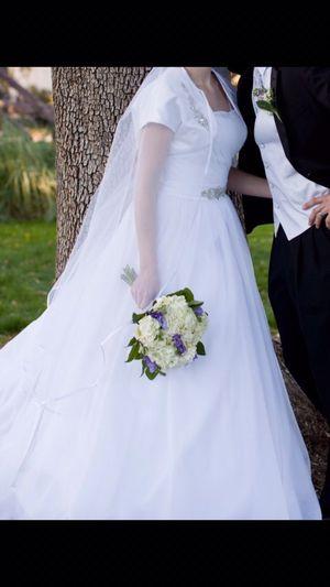 Wedding Dress for Sale in Salt Lake City, UT