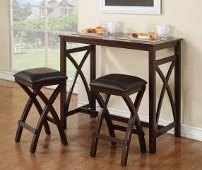 3 piece Breakfast Table for Sale in Decatur, GA