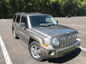 Jeep Patriot Sport 4WD for Sale in NORTH PENN, PA