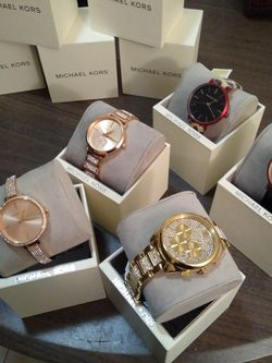 Michael Kors Lady's Watch for Sale in Metairie,  LA