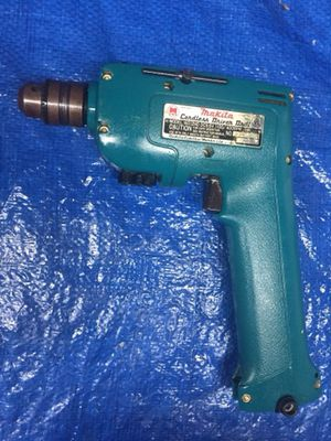 Mikita cordless driver drill $50 for Sale in Jamestown, NC