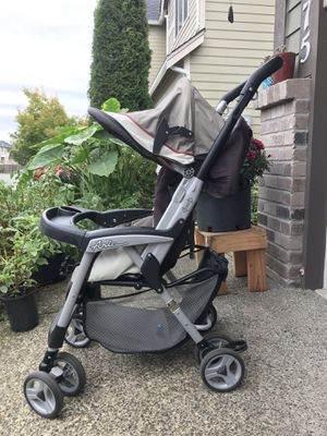 Good condition stroller for Sale in Renton, WA