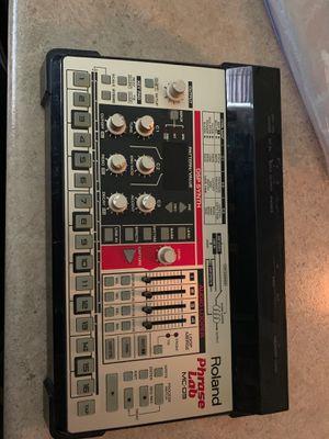 Roland MC 09 Phrase Lab for Sale in Henderson, NV