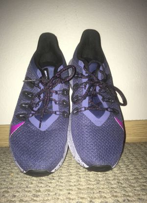 Nike tenis shoes (size 8 in women's) for Sale in Everett, WA
