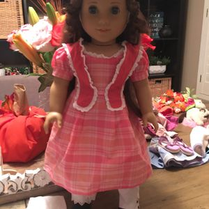 American Girl Doll - Marie Grace for Sale in Phoenix, AZ