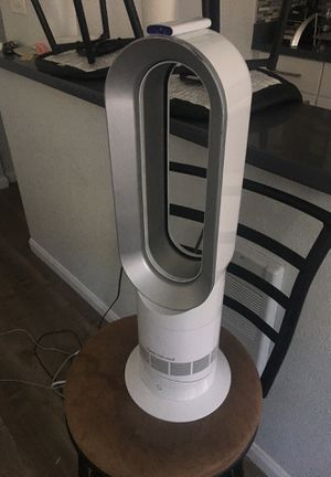 Dyson hot+cool heater and fan for Sale in Alameda, CA