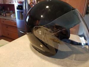 Harley Davidson helmet for Sale in Cadillac, MI