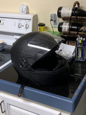 Motor cycle helmet for Sale in San Jose, CA