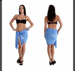 Half Sarong / Pool cover up / Beach cover up for Sale in Puyallup, WA