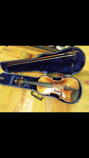 Great condition Vintage Violin for Sale in Littleton, CO