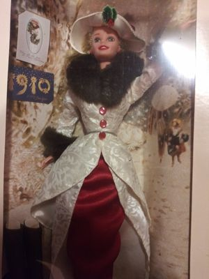 1985 holiday memories Barbie for Sale in SeaTac, WA