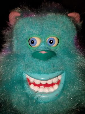 2001 Pixar Disney Sully from Monsters Inc. for Sale in O'Fallon, MO