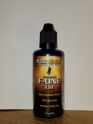 Completely New Fretboard Oil for Sale in Chicago, IL