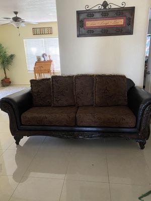 Sofa for Sale in Frostproof, FL