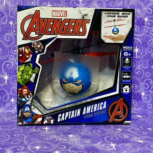 Captain America UFO Ball for Sale in Riverside, IL